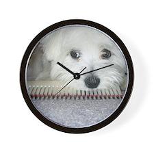 Sadie Wall Clock