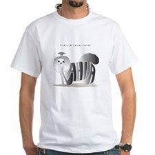 Anahita black and white shihtzu Shirt