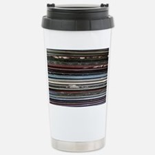For the Record Travel Mug