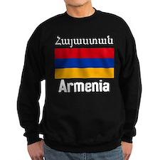 Armenia Dark Sweatshirt