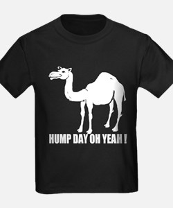 Hump day oh yeah T