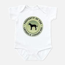 Catahoula Property Infant Bodysuit