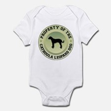 Catahoula Property Onesie
