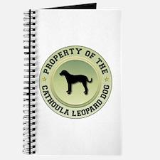 Catahoula Property Journal