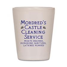mordred Shot Glass