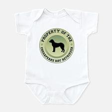 Retriever Property Infant Bodysuit