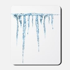 Cold and Hard Rev Mousepad