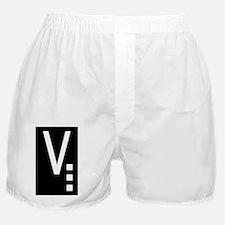 craftsman v Boxer Shorts