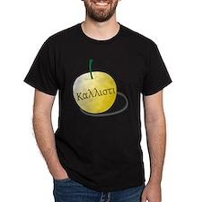 Kallisti_Apple T-Shirt