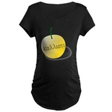 Kallisti_Apple T-Shirt