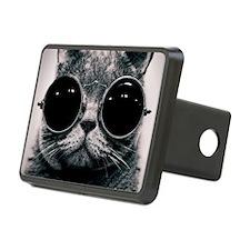 Cute cat  Hitch Cover
