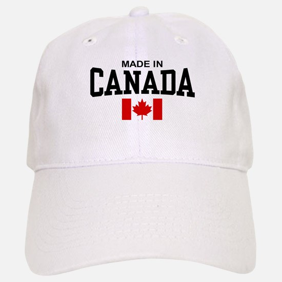 Made in Canada Hat