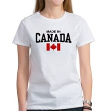 Made in Canada Tee