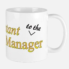 assistant to the Mug