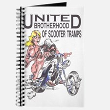 United Brotherhood of Scooter Tramps Journal