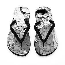 HeadhunterChapterOne Flip Flops