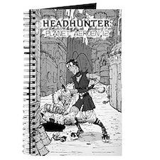 HeadhunterChapterOne Journal