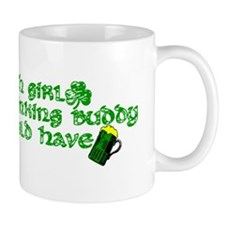 Drinking Buddy Mug