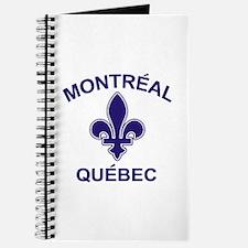 Montreal Quebec Journal