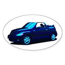 2005 Chrysler PT Cruiser Decal