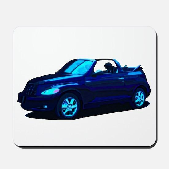 2005 Chrysler PT Cruiser Mousepad