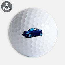 2005 Chrysler PT Cruiser Golf Ball