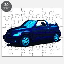 2005 Chrysler PT Cruiser Puzzle