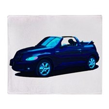 2005 Chrysler PT Cruiser Throw Blanket