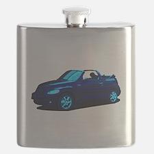2005 Chrysler PT Cruiser Flask
