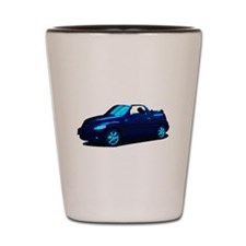 2005 Chrysler PT Cruiser Shot Glass