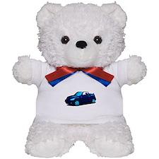 2005 Chrysler PT Cruiser Teddy Bear