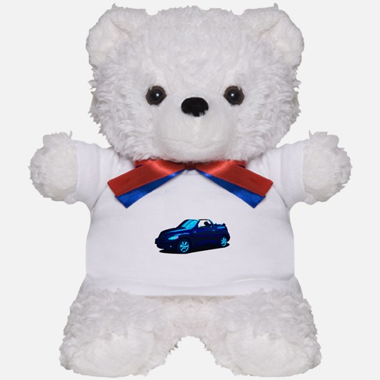 2005 Chrysler PT Cruiser Teddy Bear