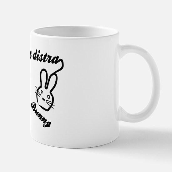 I'm Easily Distra...Bunny! Mug