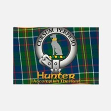 Hunter Clan Magnets