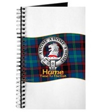 Hume Clan Journal