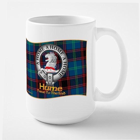 Hume Clan Mugs
