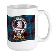 Hume Clan Mugs