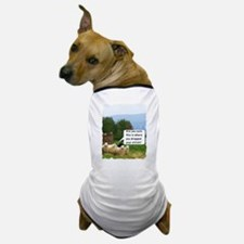 Drop Stitch Sheep Dog T-Shirt