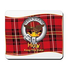 Hay Clan Mousepad