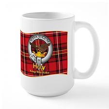Hay Clan Mugs