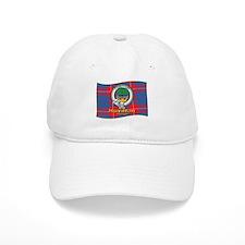 Hamilton Clan Baseball Baseball Cap