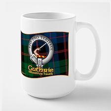 Guthrie Clan Mugs