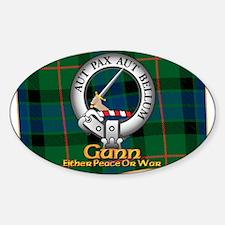 Gunn Clan Decal