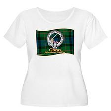 Gunn Clan Plus Size T-Shirt
