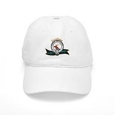 Forbes Clan Baseball Baseball Cap