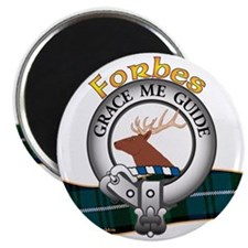 Forbes Clan Magnets