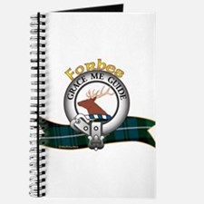 Forbes Clan Journal