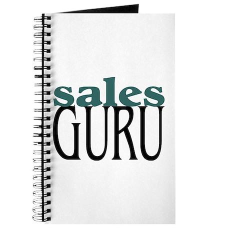 Sales Guru Journal