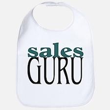 Sales Guru Bib