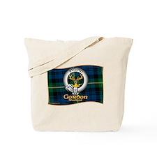 Gordon Clan Tote Bag